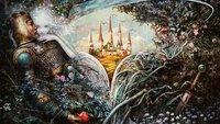 Magic the Gathering: Exklusive Preview-Karte zu Throne of Eldraine