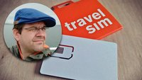 Für reisefreudige Smartphones: Universelle TravelSim im Erfahrungsbericht