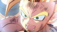 Dragon Ball Z: Kakarot – Diese Handlungsstränge erwarten euch