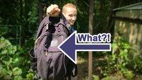 What's in my bag?! GIGA-Redakteure stellen ihre Ausrüstung vor: Robert S.