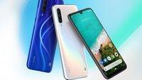 Xiaomi-Smartphones mit Android One – die besten Handys