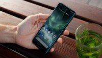 Nokia 6.2 im Hands-On-Video: Günstiges Android-One-Handy mit Triple-Kamera