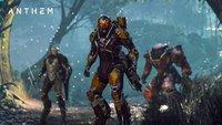 Auf einmal verschenkt EA Anthem - September-Update für Origin Access und EA Access
