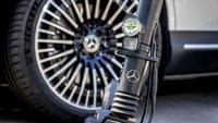 Vom Auto auf den Roller: Mercedes-Benz stellt eigenen E-Scooter vor