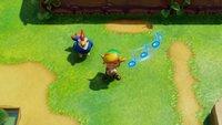 Zelda – Link's Awakening: Teleporter und ihr Fundorte