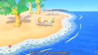 Animal Crossing: New Horizons – Dein neues Leben auf der einsamen Insel