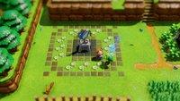 Zelda – Link's Awakening: Alle Goldenen Blätter finden
