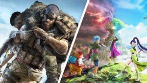GameStop-Eintauschaktion: Ghost Recon Breakpoint und zahlreiche weitere Spiele für nur 9,99 Euro zocken