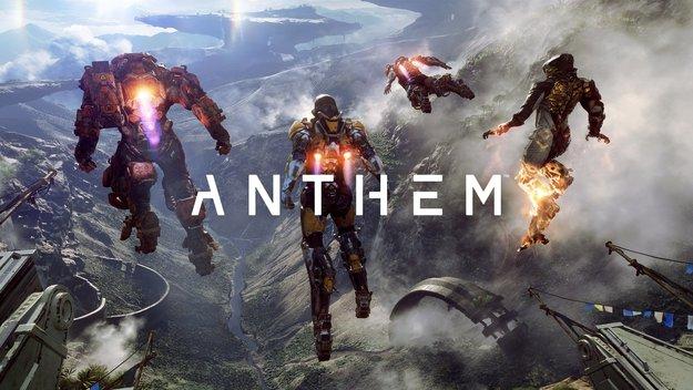 Laut BioWare Chef hat Anthem noch eine Chance