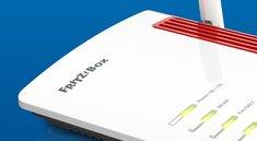 FritzBox 6850 5G: Wo der neue AVM-Router der Konkurrenz voraus ist