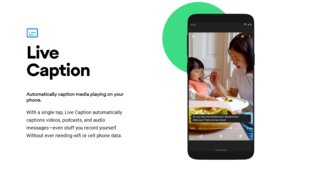 Android 10: Live Caption aktivieren – so funktioniert das Feature