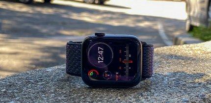 Apple Watch Series 5 im Ersteindruck: Verbesserungen der Smartwatch angeschaut