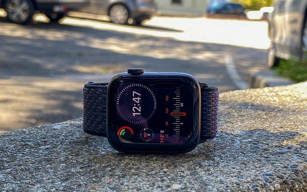Apple Watch Series 5 im Preisverfall: Brandneue Smartwatch jetzt schon günstiger