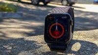 Apple Watch Series 5 im Preisverfall: LTE-Smartwatch zum Singles Day mit neuem Bestpreis
