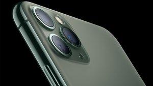 iPhone 11 Pro (Max): Technische Daten und Neuerungen zum Apple-Smartphone