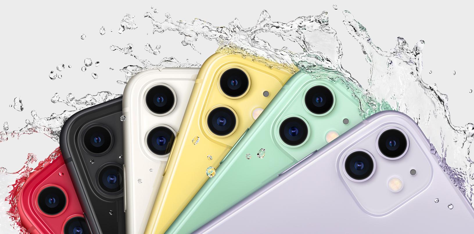 Welches Iphone Kaufen Iphone 11 Pro Xr Und Iphone 8 Im
