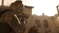 Modern Warfare Systemanforderungen: So riesig ist das neue Call of Duty