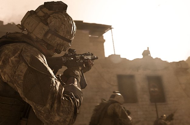 In Modern Warfare musst du für Vorratslieferungen zahlen – und Spieler regen sich auf