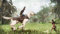Conan Exiles: Reite leicht bekleidet (also nackt) endlich auch Pferde