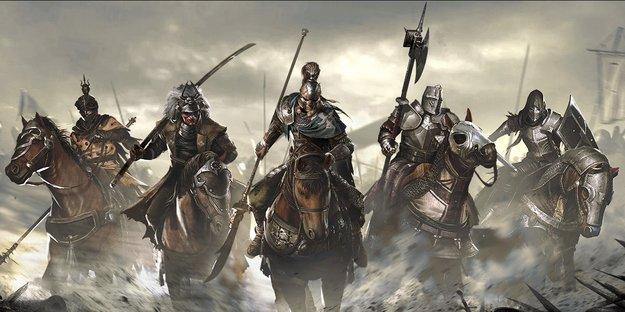 Conquerer's Blade: Herbst-Update mit Seasons angekündigt