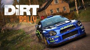 DiRT Rally: Für kurze Zeit kostenlos bei Steam