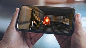 Doom auf dem Smartphone: Kann das funktionieren?