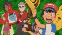 Pokémon: Ash gewinnt nach 22 Jahren die Meisterschaft!