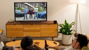 Amazon Fire TV Cube (2. Generation)