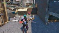 Fortnite: Joker-Gasbehälter entschärfen - Fundorte auf der Karte
