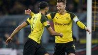 Fußball heute – Champions League: Borussia Dortmund – FC Barcelona im Live-Stream und TV