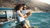 Mit diesen 5 Apps wird dein nächster Urlaub wesentlich gechillter