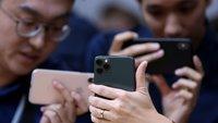 iPhone 11, Pro und Pro Max entblößt: Noch ein Geheimnis der Apple-Handys gelüftet