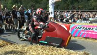 Glemseck 101: Karneval für Biker im Sommer