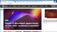 Apple HTML5-Demo in Google Chrome aufrufen - so geht's [UPDATE]