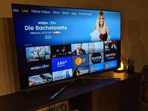 Grundig OLED – Fire TV Edition