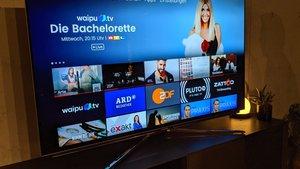 Grundig OLED – Fire TV Edition: Amazon stellt günstige Smart-TVs vor