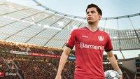 FIFA 20: Talente mit Potential - Top 10 für jede Position