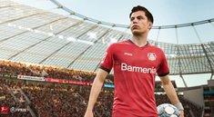 FIFA 20: Talente mit Potential - Top 25 für jede Position