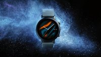 Huawei Watch GT 2 vorgestellt: Workout-Smartwatch mit elegantem 3D-Glas und langer Laufzeit