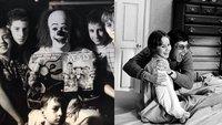 Hinter den Kulissen von Horrorfilmen: 17 erstaunliche Fotos