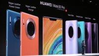 Huawei Mate 30 Pro vorgestellt: Alles zu Deutschland-Release, Google-Apps, Preis und Kamera