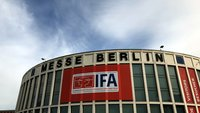 IFA 2019: Die Highlights der Internationalen Funkausstellung in Berlin