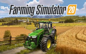 LS 20 - Landwirtschafts-Simulator 20