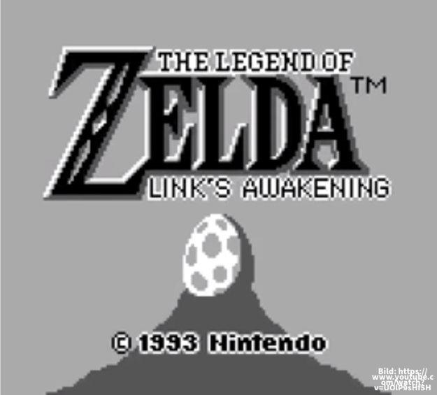 Link's Awakening: Das beste Zelda, das keines war