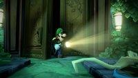 Luigi's Mansion 3 angespielt: Eine gruselig gute Mischung
