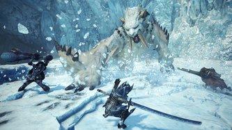Monster Hunter World: Iceborne im Test – Cooler geht nicht