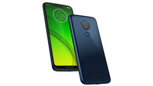 Motorola Moto G7 Plus: Bedienungsanleitung als PDF-Download (Deutsch)