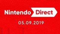 Nintendo Direct: Diese Ankündigungen hast du verpasst
