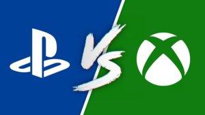 PS5 vs. Xbox Scarlett im Vergleich - wo liegen die Unterschiede?