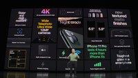 Apples coolstes Zukunfts-Feature: Kein Wort dazu auf dem Event